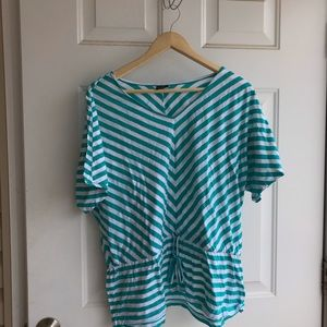 Faded glory blouse (XL)